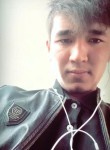 Mukhammad, 19, Yekaterinburg