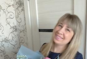 Zinaida, 45 - Just Me