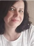 Elena, 45  , Kyzyl