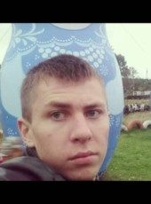 ruslan, 20, Russia, Komsomolsk-on-Amur