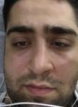 Ali, 25, Izmir