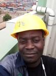 Don ejuamah, 41  , Tema