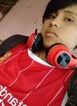 vidaurito, 18  , Iquitos