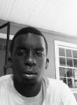 Mike Harris, 18  , Tuscaloosa