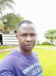 sabrie, 35  , Dakar