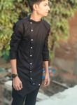 Sagar, 18  , Bhind