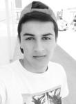 Jabir, 21  , Baki