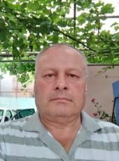 Vazha, 55, Georgia, Tbilisi