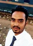 Liton Ahmed, 29, Dhaka