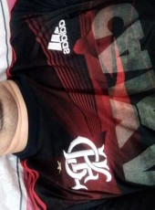 Carlos, 41, Brazil, Fortaleza