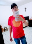 Ernesto, 18  , Aguascalientes