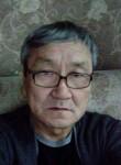 Andrey, 59  , Korsakov