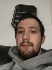 jonathan braun , 25, France, Strasbourg