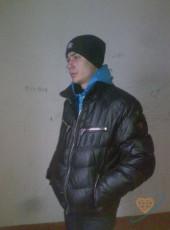 Aleksandr, 32, Russia, Usinsk