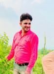 Junaid, 25  , New Delhi