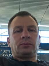 Александр, 41, Rzeczpospolita Polska, Suwałki