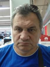 Mikhail, 52, Ukraine, Mariupol