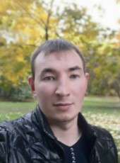 Alex, 25, Russia, Moscow