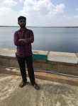 Mann, 31 год, Bangalore