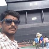 Mounesh, 28  , Mahalingpur