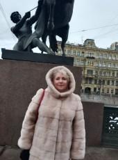 Tanya, 57, Russia, Simferopol