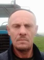 Sasha, 52, Russia, Zelenchukskaya
