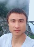 潴先生, 30, Changde