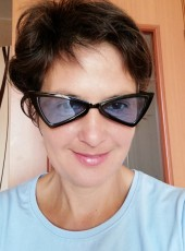 Irina, 45, Russia, Chelyabinsk