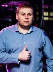 Aleksey, 37, Russia, Otradnoye