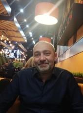 Shamil, 42, Russia, Pirogovskij
