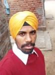 Dharam Singh, 25  , Ludhiana
