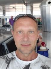 Dmitri Diede, 42, Germany, Siegen