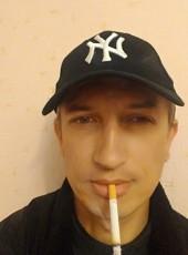 Dmitriy, 41, Russia, Bugulma