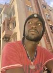 Mamadou, 24  , Dakar