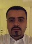 Thamer, 39, Riyadh