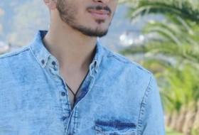 Fatih, 22 - Just Me