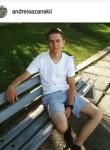 Знакомства Херсон: Андрей, 21
