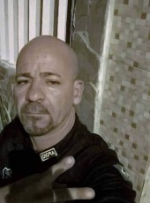 Carlos Silva, 52, Brazil, Recife