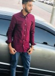 Huzaifa, 25  , Sharjah