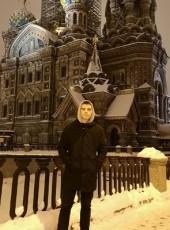 Александр, 18, Россия, Санкт-Петербург