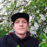 Aleksey, 37  , Andrushivka