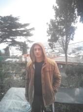 Dmitriy, 31, Russia, Yalta
