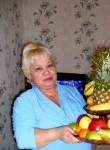 Lyubov Nurullina, 59  , Zvenigovo