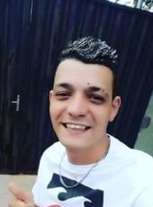 Luciano, 32, Brazil, Presidente Prudente