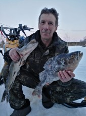 Sergey , 48, Russia, Saint Petersburg