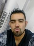 Mendo, 30  , Santiago