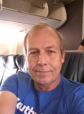 Michael J May, 63, United States of America, Palm Bay