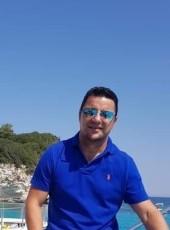 Artur, 36, Albania, Tirana
