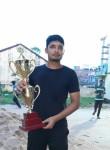 Nasir Faisal, 36  , Patna