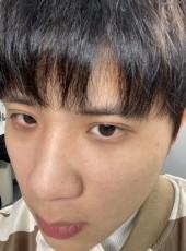 风不想没有方向, 21, China, Hepo